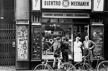 Elektromechanik Pinder in Leipzig