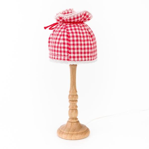 puppenhaus lampen stehlampen f r puppenstube. Black Bedroom Furniture Sets. Home Design Ideas