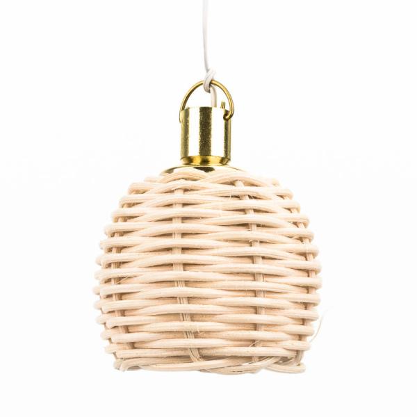Puppenhaus lampen h ngelampen puppenstube for Lampen puppenhaus
