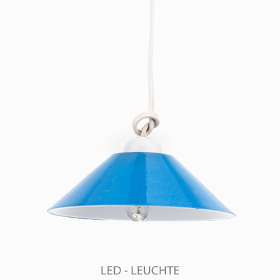 LED Hängelampe 3,5V