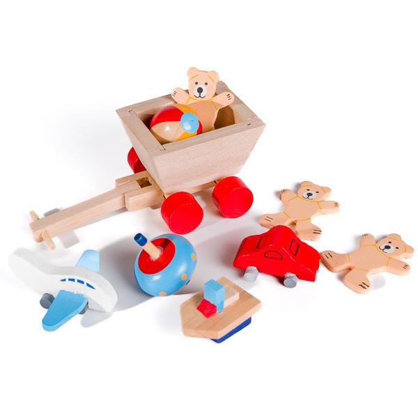 Spielzeug 7 98