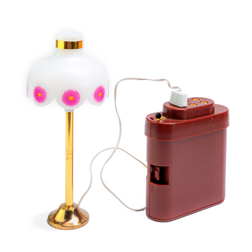 Tipps Fur Die Puppenhauselektrik