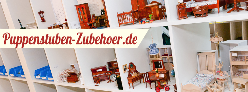 Shop Für Puppenstubenzubehör Puppenhausmöbel Und